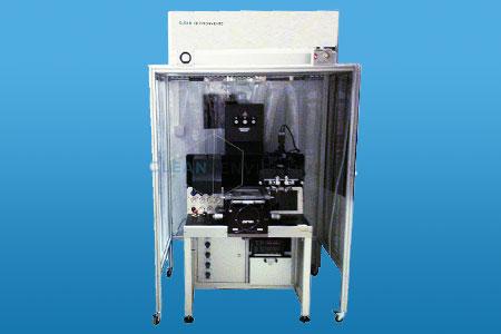Clean Tent CS1200 Mask Aligner laminar flow booth