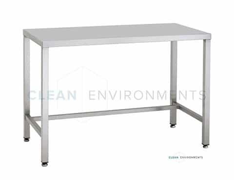 Cleanroom workbench