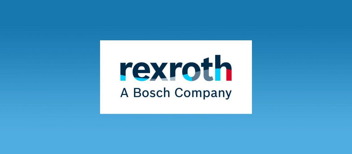 Rexroth Bosch